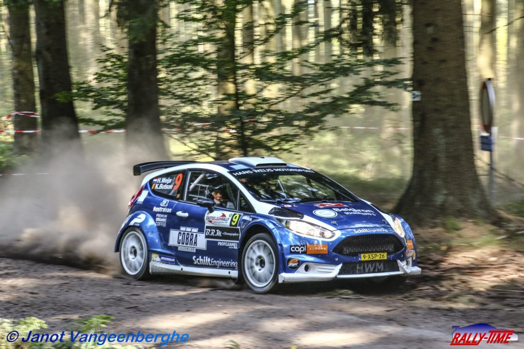 Vol huis voor de short rally van de monteberg rally time - Gezellig synoniem ...